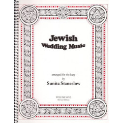 Staneslow Sunita - Jewish Wedding music vol. 1