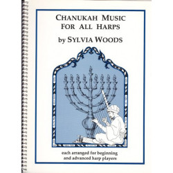 Woods Sylvia - Chanukah