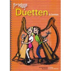 Canton Sabien - Harpologie Duetten