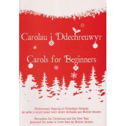 Heulyn Meinir - Carols for Beginners - Carolau i Ddechreuwyr