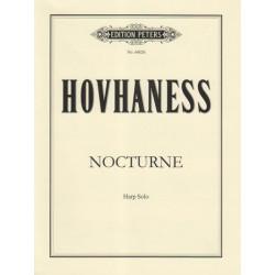 Hovhaness Alan - Nocturne