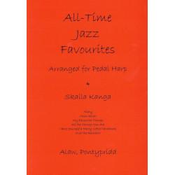 Kanga Skaila - All-Time Jazz Favourite