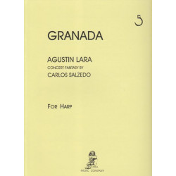 Lara Augustin - Salzedo Carlos - Granada