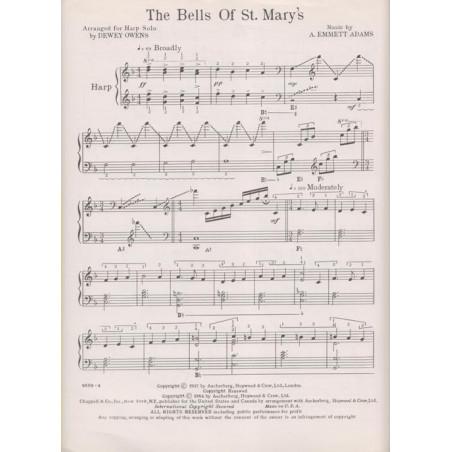Adams A. Emmett - The Bells of St Mary's