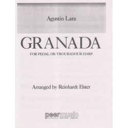 Lara Augustin - Elster Reinhardt - Granada