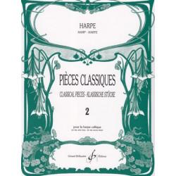 Le Dentu Odette - Pièces classiques n°2 (11 petites pièces)