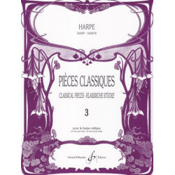 Le Dentu Odette - Pièces classiques n°3 (10 petites pièces)