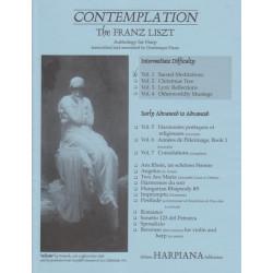 Liszt Franz - Contemplation vol. 1 Sacred Meditations