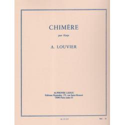Louvier Alain - Chimère