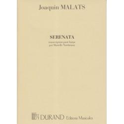 Malats Joaquin - Serenata