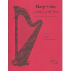Mc Donald Susann - Harp solos volume IV