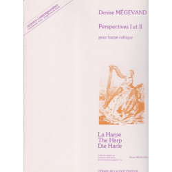 Mégevand Denise - Perspectives I & II