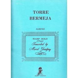 Albeniz Isaac - Torre Bermeja (Grandjany Marcel)