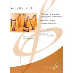 Noblet Soazig - Danses Bretonnes