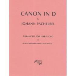 Pachelbel Johann - Canon
