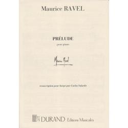 Ravel Maurice - Prélude