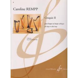 Rempp Caroline - Croquis 2