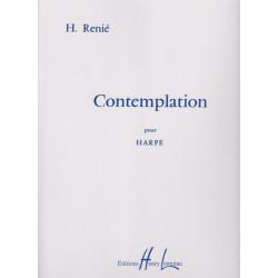 Renié Henriette - Contemplation