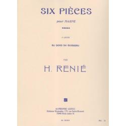 Renié Henriette - Au bord du ruisseau