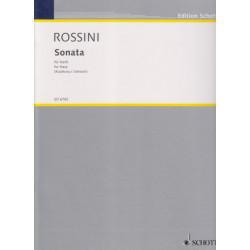 Rossini Giocchino - Sonate
