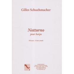 Schuehmacher Gilles - Notturno