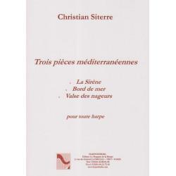 Siterre Christian - Trois pi
