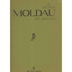 Smetana Bedrich - La Moldau