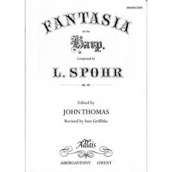 Spohr Louis - Fantaisie op.35 (Thomas John)