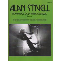 Stivell Alan - Renaissance de la harpe celtique n°2