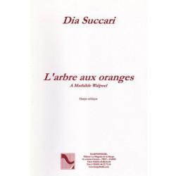 Succari Dia - L'arbre aux oranges