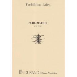 Taïra Yoshihisa - Sublimation