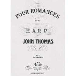 Thomas John - Four romances N° 3 - The parting