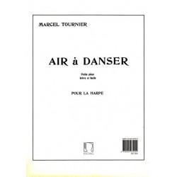 Tournier Marcel - Air à danser
