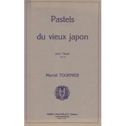 Tournier Marcel - Pastels du vieux Japon Op. 47