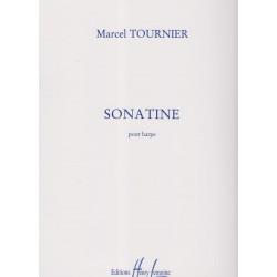 Tournier Marcel - Sonatine op.30
