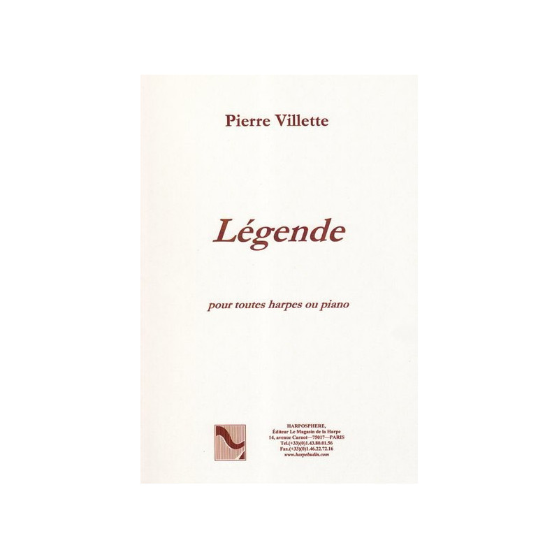 Villette Pierre - L