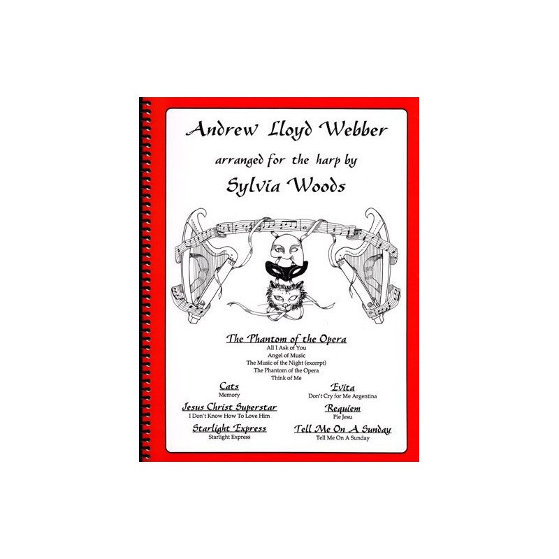 Webber Andrew Loyd - Th