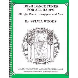 Woods Sylvia - Irish dance tunes