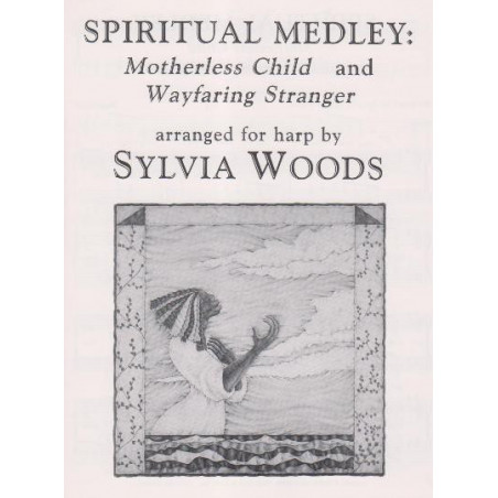 Woods Sylvia - Spiritual medley
