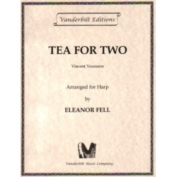 Youmans Vincent - Tea for two