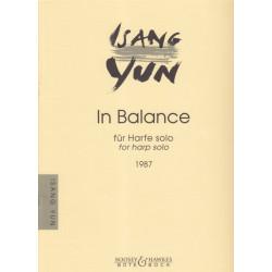 Yun Isang - In Balance