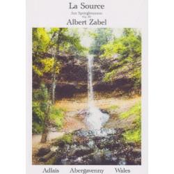 Zabel Albert - La source