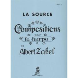 Zabel Albert - La source (L190)