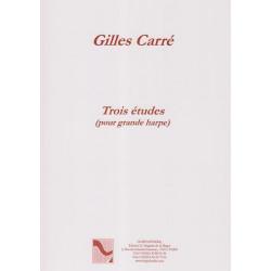 Carré Gilles - Trois études