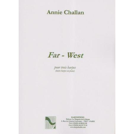 Challan Annie - Far West