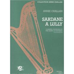 Challan Annie - Sardane à Lully