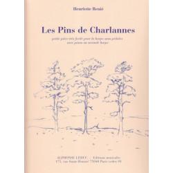 Renié Henriette - Les pins de Charlannes