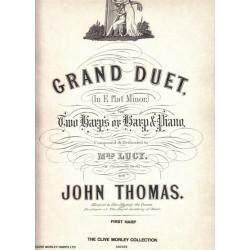 Thomas John - Grand duet