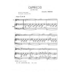 Abremski Alexandre - Capriccio
