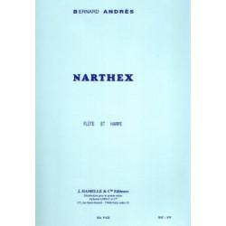 Andrès Bernard - Narthex